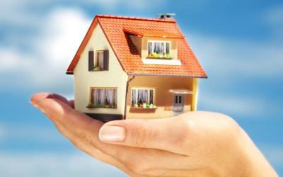 Sie möchten eine Immobilie kaufen oder bauen?